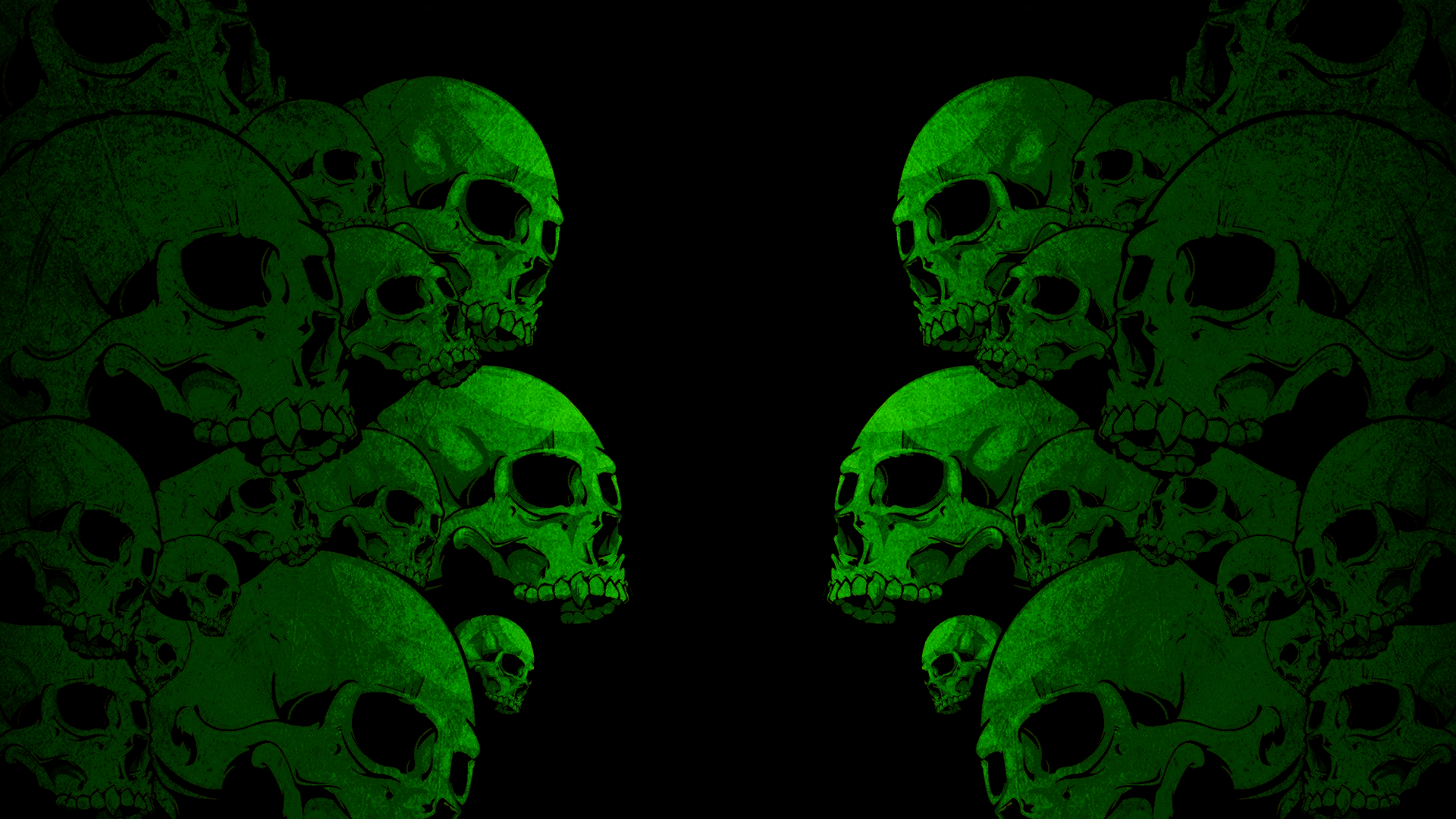 Skull Full HD Wallpaper and Background Image | 1920x1080 ...