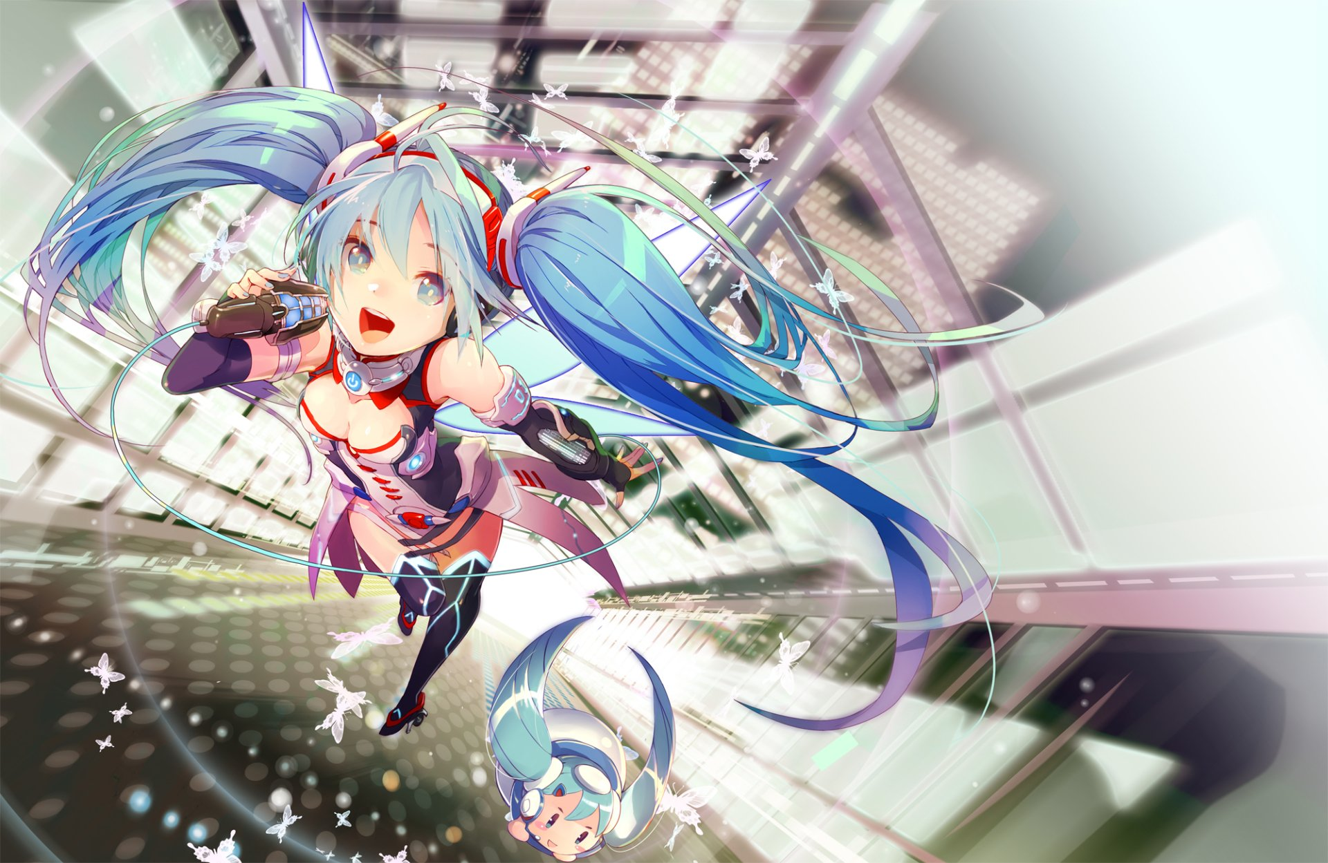 Wallpapers ID:541203