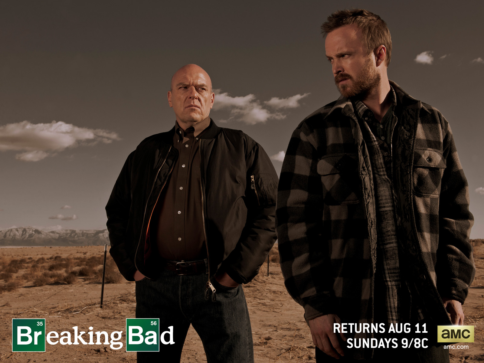Breaking bad season 5 wallpaper