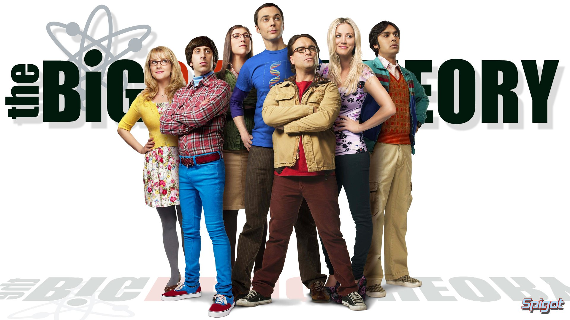 the big bang theory full hd wallpaper and hintergrund