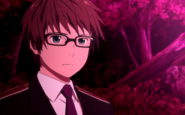 Anime Noragami Kazuma HD Wallpaper | Background Image
