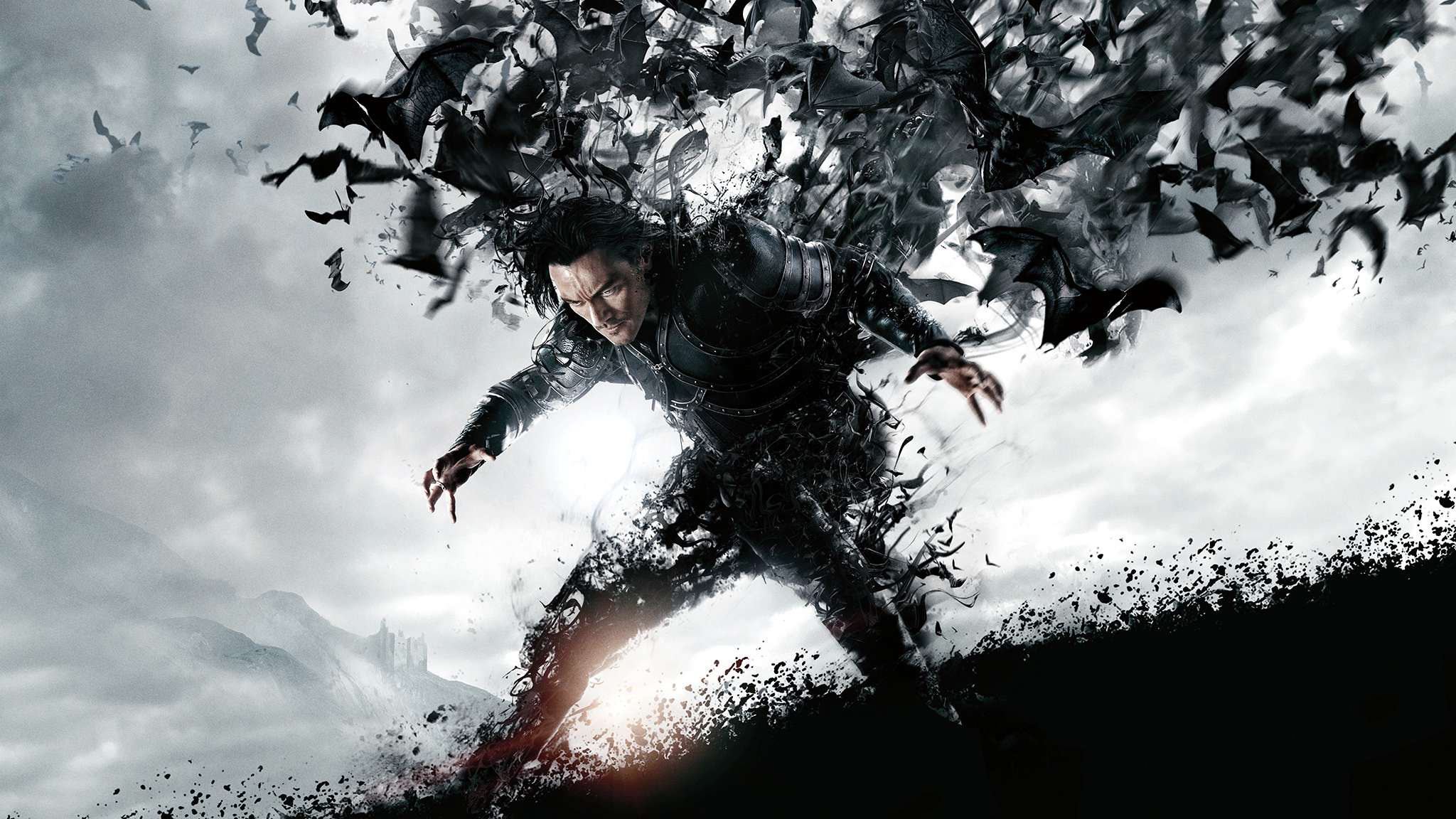 Dracula Untold Hd Wallpaper Background Image 2048x1152
