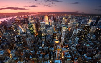 387 New York Hd Wallpapers Background Images Wallpaper Abyss