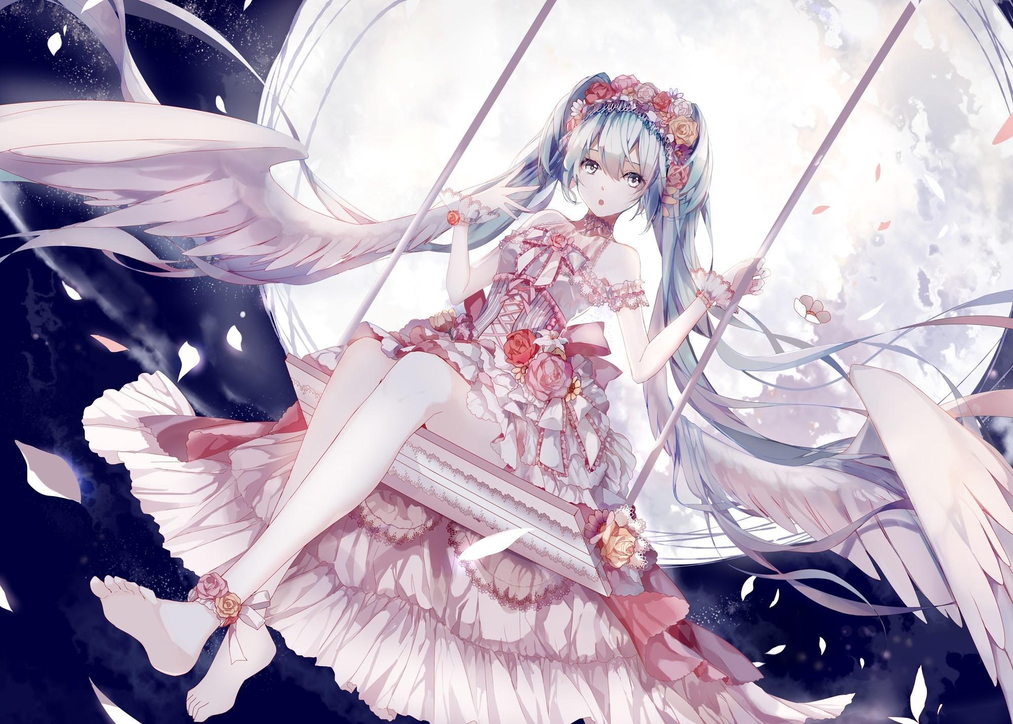 ~Wallpaper Anime~ 547506