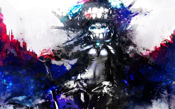 Anime Kantai Collection Standard Carrier Wo-Class HD Wallpaper | Background Image
