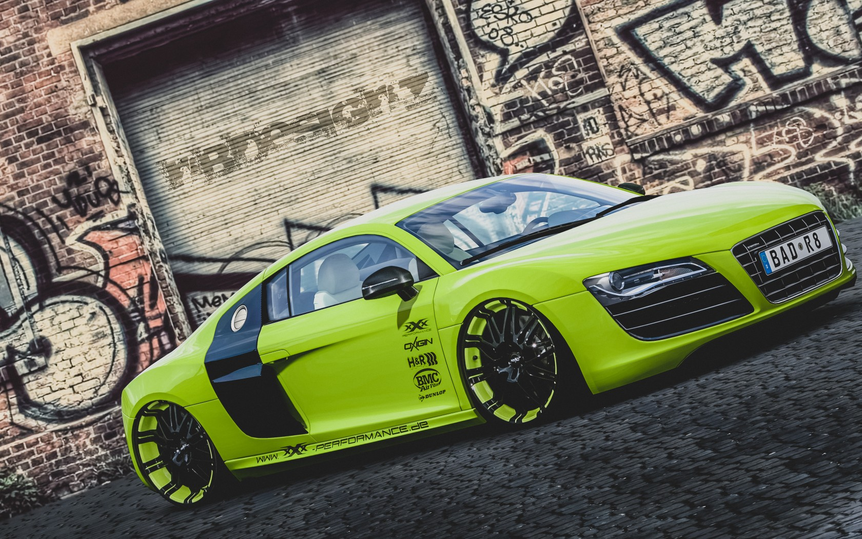 Fondos De Vehiculos: Audi R8 Fondos De Pantalla, Fondos De Escritorio