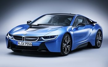 137 BMW I8 HD Wallpapers