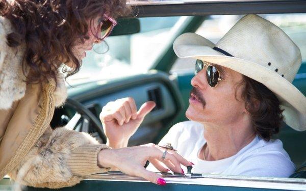 Movie Dallas Buyers Club Matthew McConaughey HD Wallpaper   Background Image