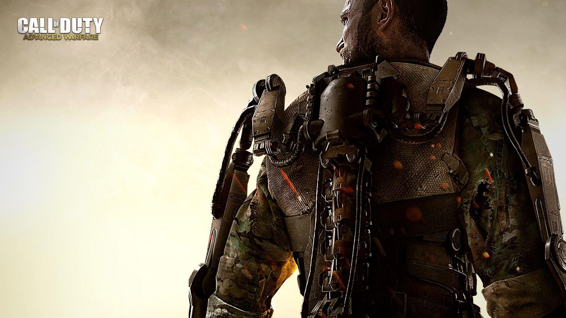 Call Of Duty: Advanced Warfare Papéis De Parede, Plano De