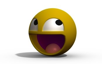 Humor - Smiley Wallpapers and Backgrounds ID : 55020