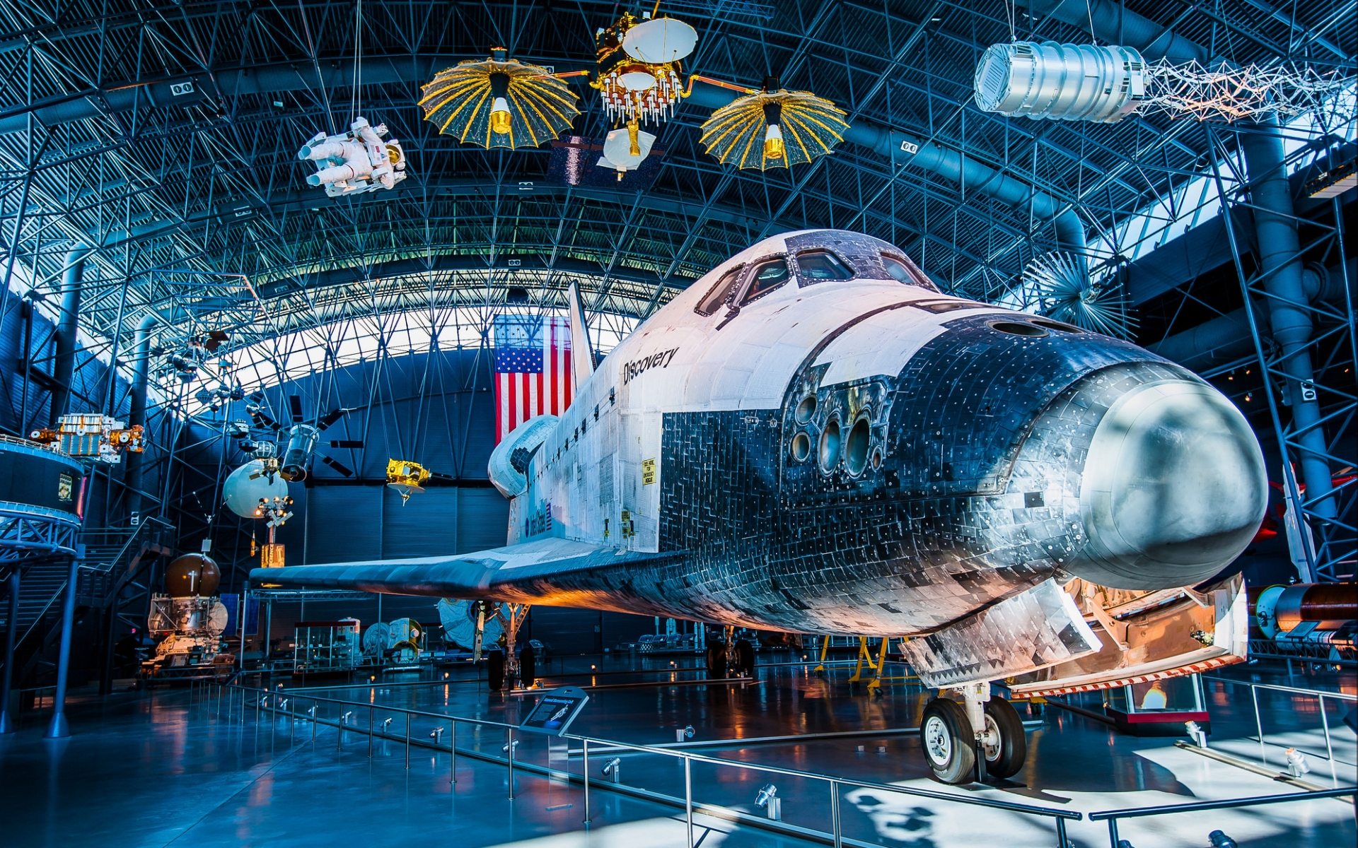 space shuttle discovery wallpaper - photo #23