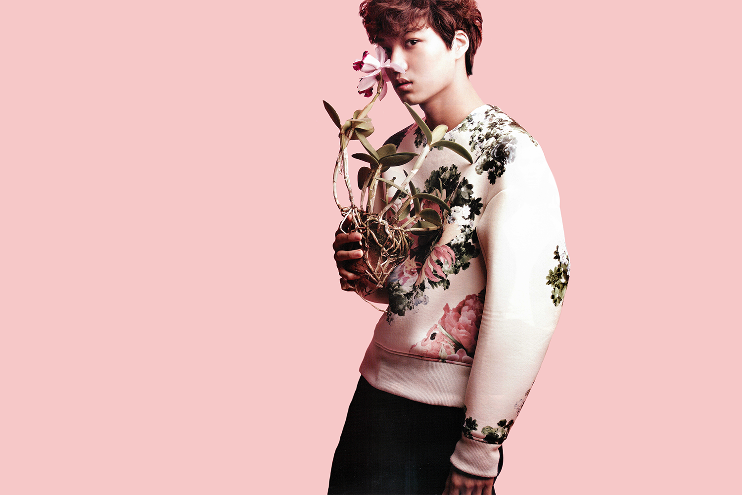 Exo wallpaper and background image 1500x1000 id 551314 - Exo background ...