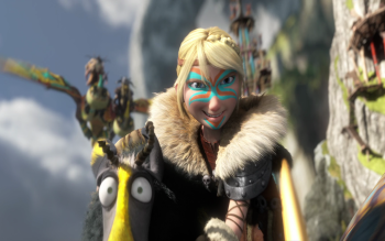 149 How To Train Your Dragon 2 HD Wallpapers