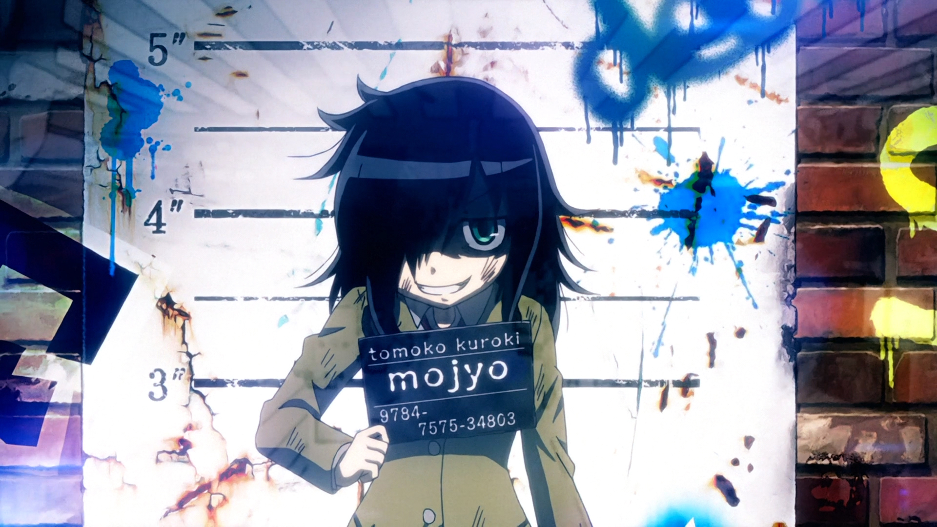 Hd wallpaper quotes for mobile - 4 Watamote Hd Wallpapers Backgrounds Wallpaper Abyss