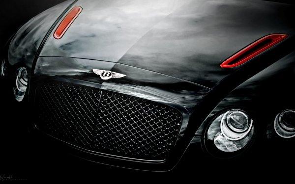 Véhicules Bentley Continental GT  Bentley Fond d'écran HD   Image