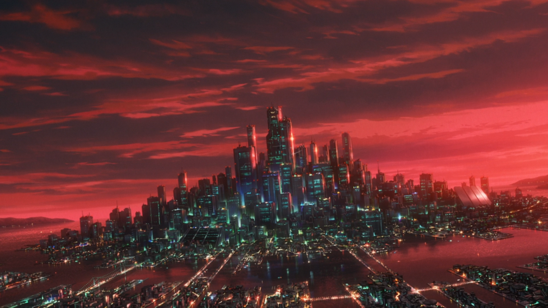 16 Ghost In The Shell Arise Hd Wallpapers Background Images Wallpaper Abyss