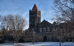 Preview Altgeld Hall