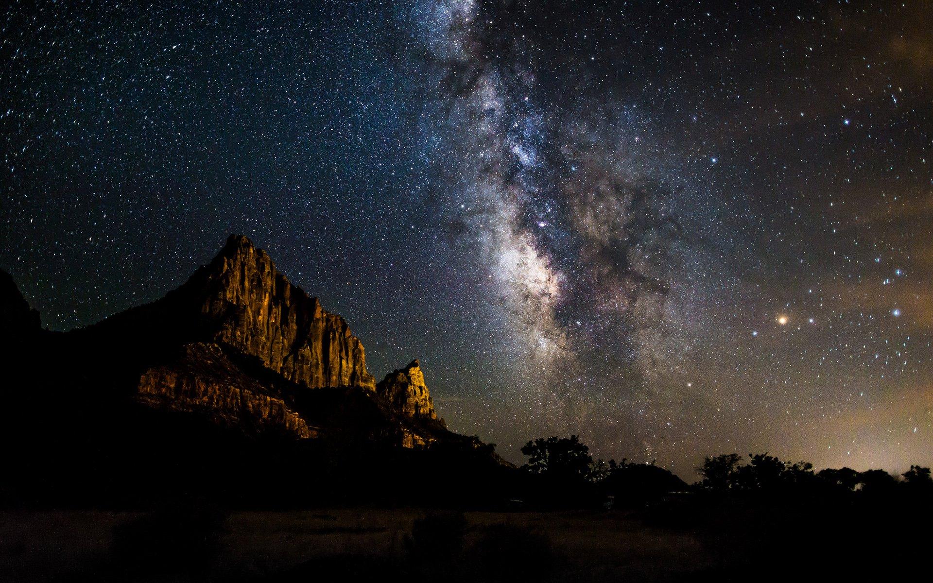 Amazing Milky Way Wallpapers: Milky Way HD Wallpaper