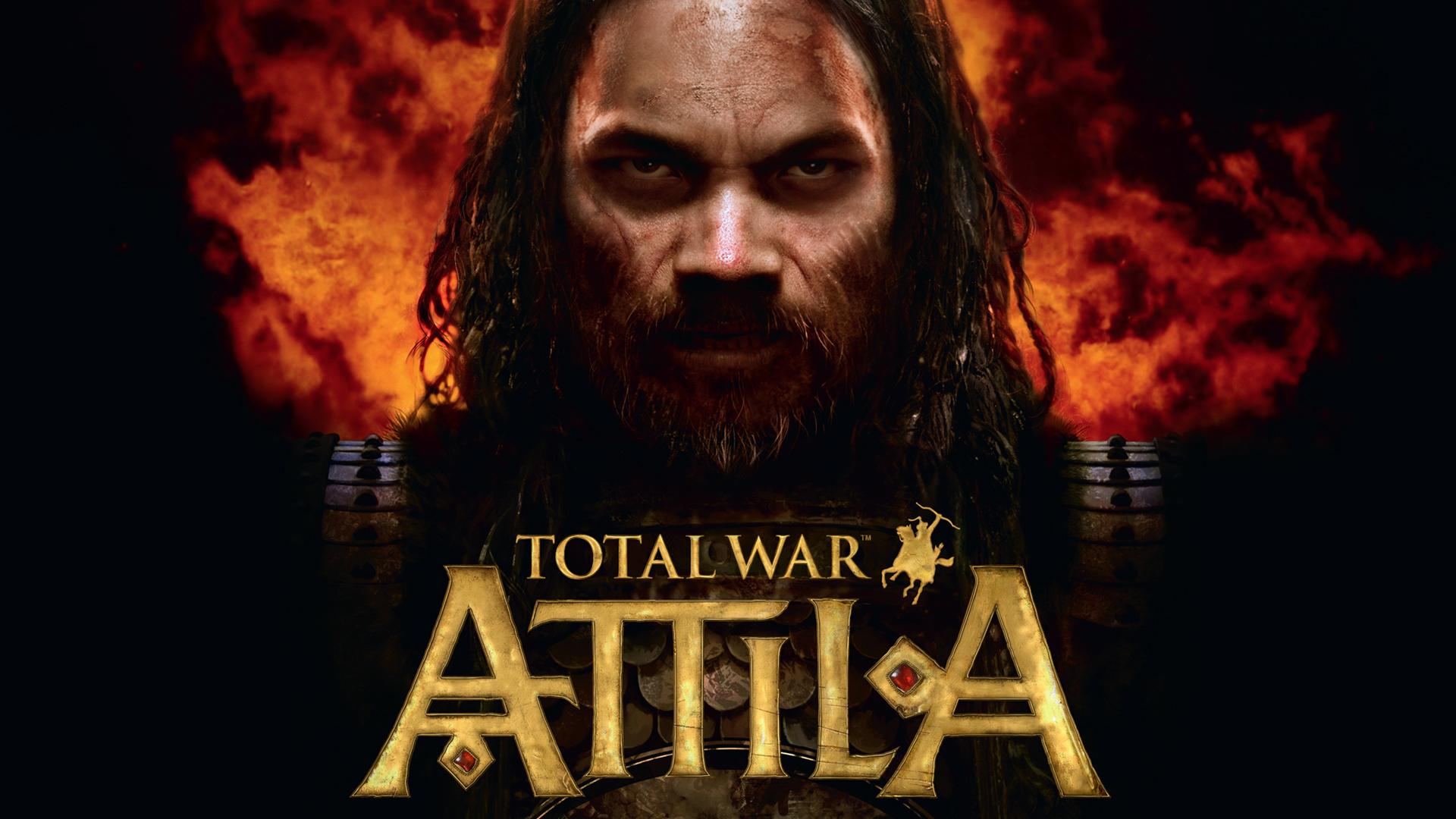 El Ultimo Romano - Pack Attila TW
