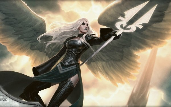 Game Magic: The Gathering Avacyn HD Wallpaper   Background Image