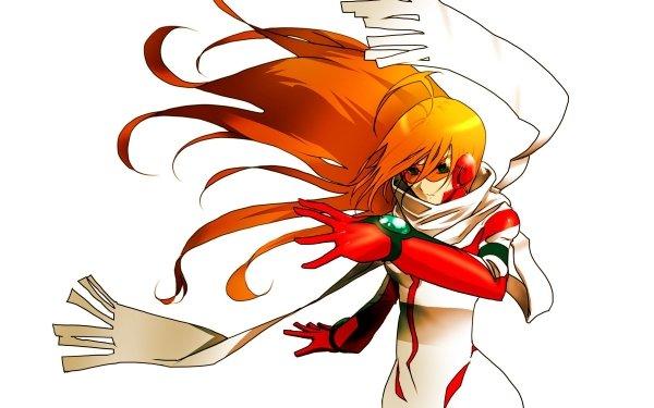 Anime Diebuster Gunbuster Nono Fondo de pantalla HD   Fondo de Escritorio