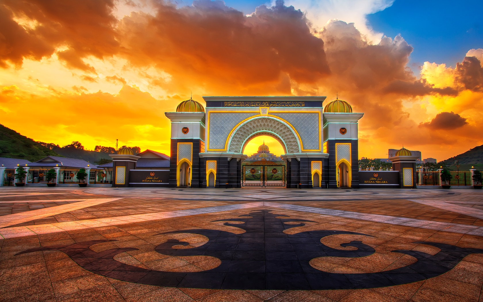 Hd Background Wallpaper 800x600: 9 Istana Negara, Jakarta HD Wallpapers