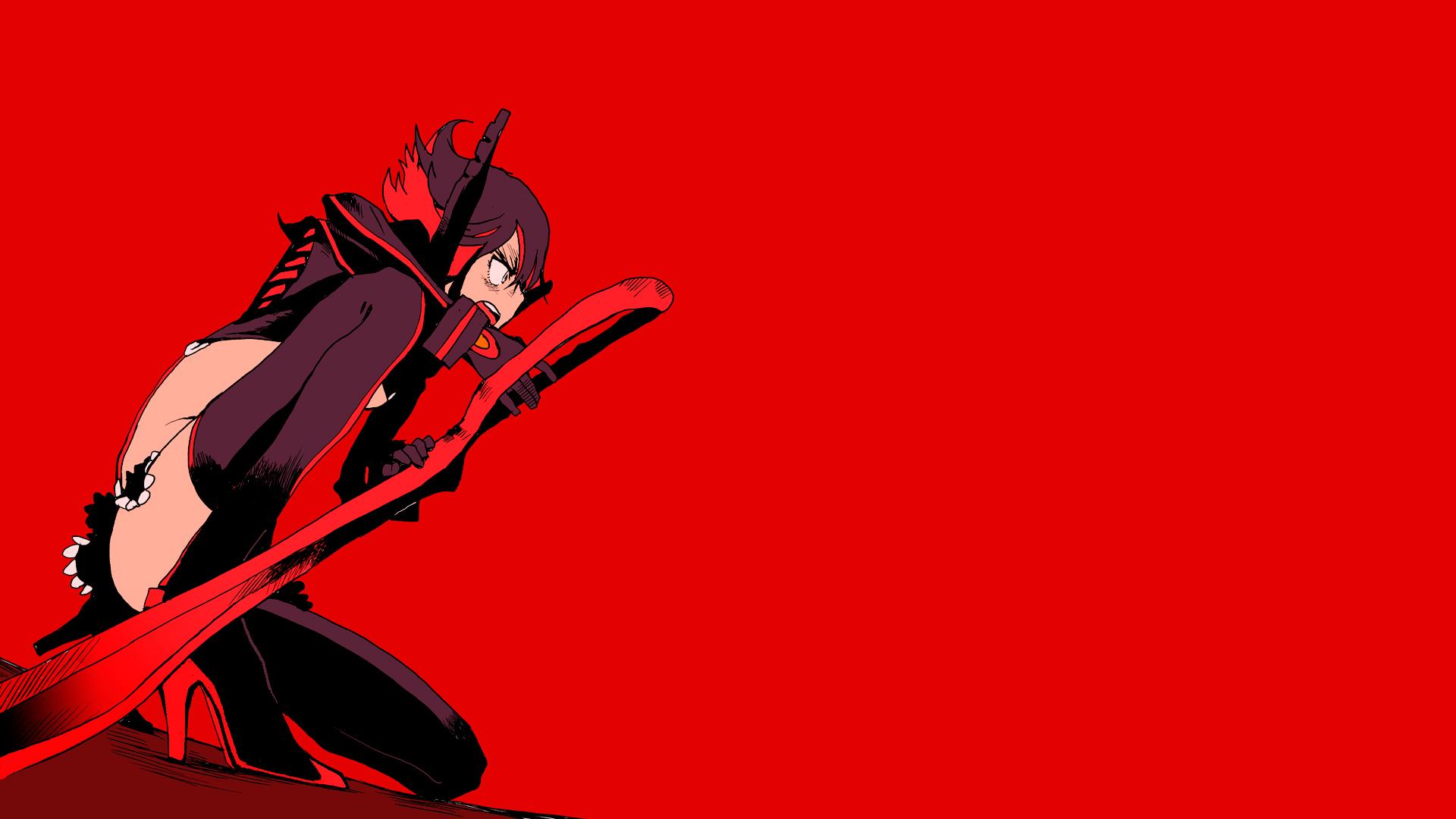 Kill La Kill Full HD Wallpaper and Background Image 1920x1080 ID:562949