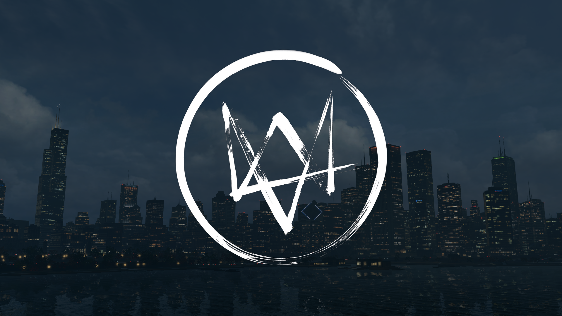 126 watch dogs hd wallpapers | background images - wallpaper abyss