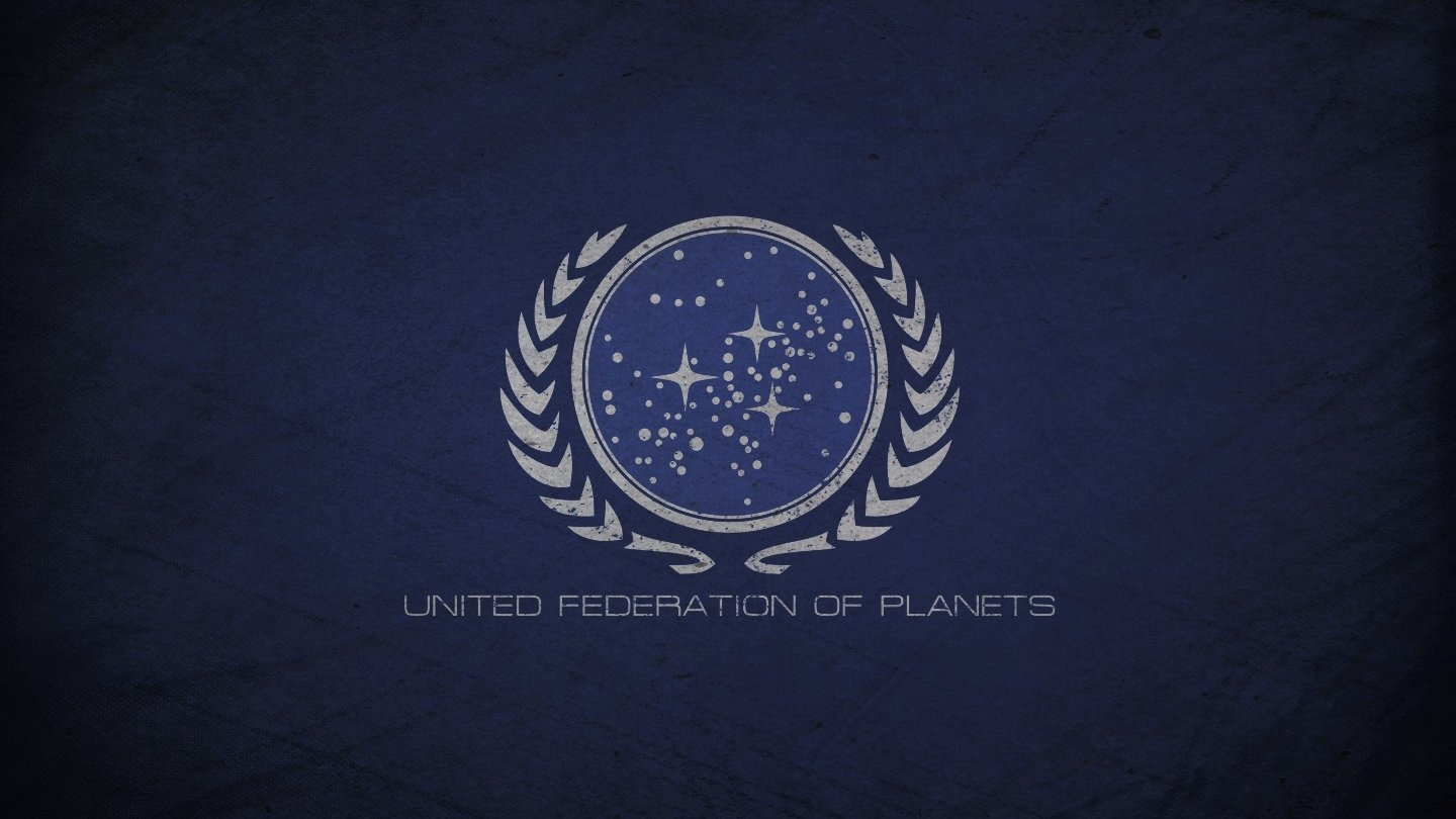 United Federation Of Planets Wallpaper And Background Image