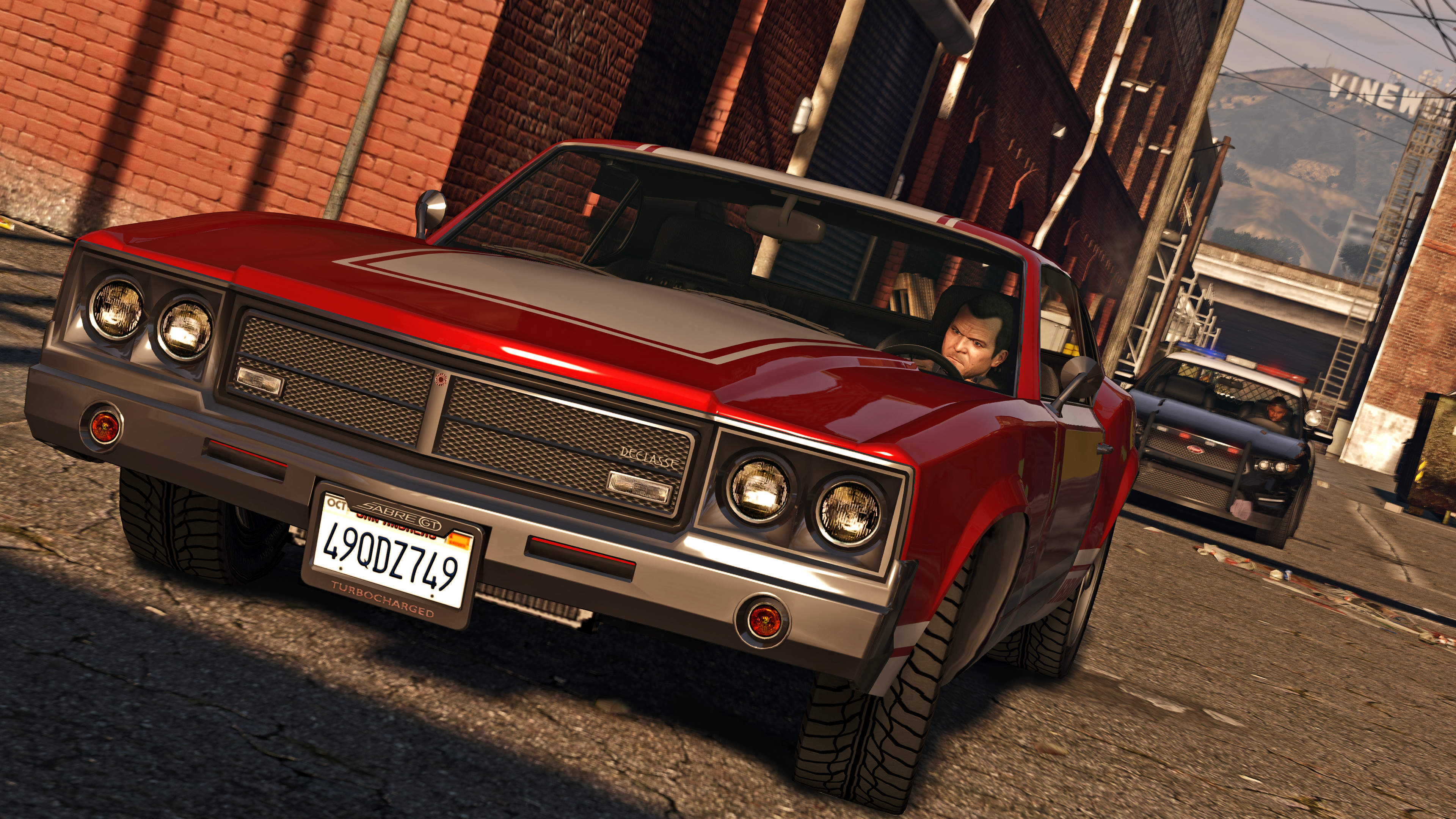 487 Grand Theft Auto V Hd Wallpapers Background Images Wallpaper