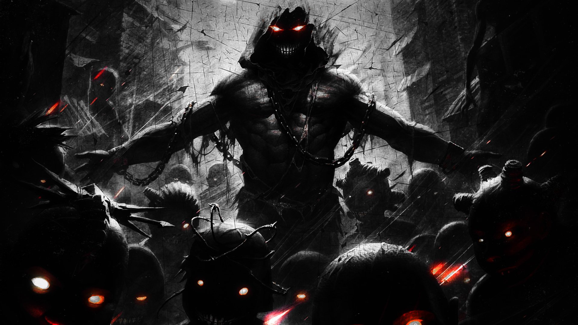 Disturbed The Guy Wallpaper Asylum | www.pixshark.com ...