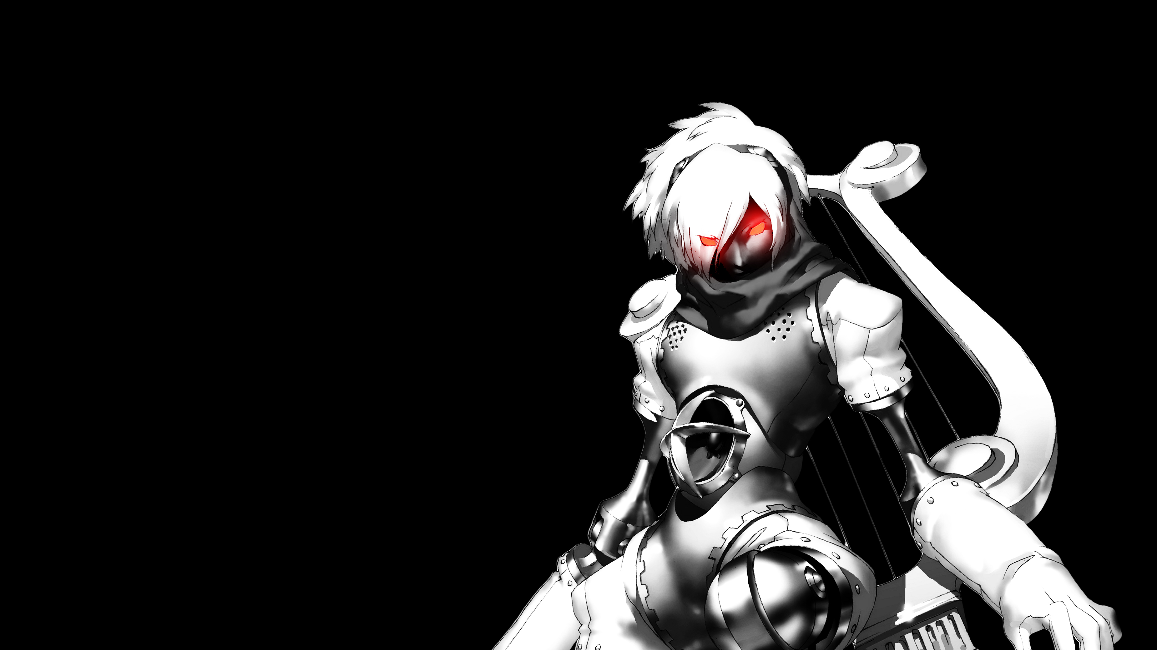 Orpheus Persona