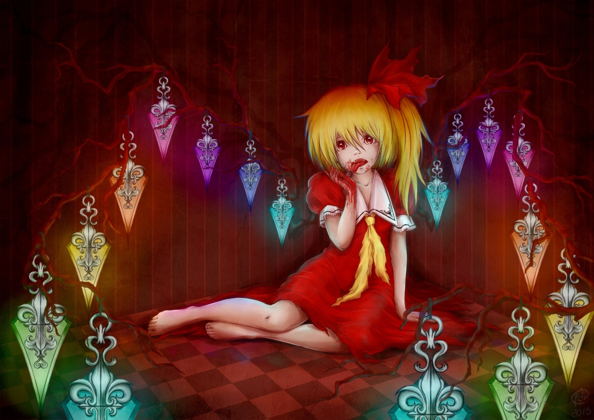 Wallpapers ID:565378