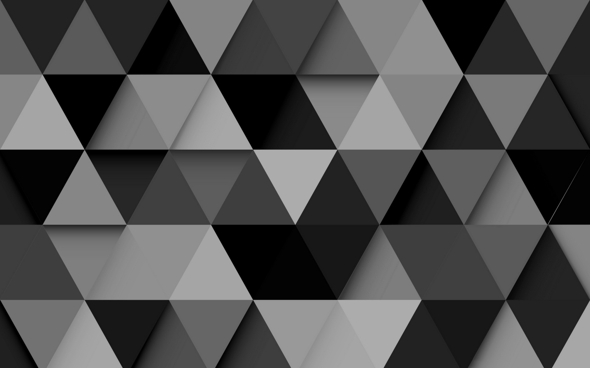 to wallpaper triangles design - photo #3