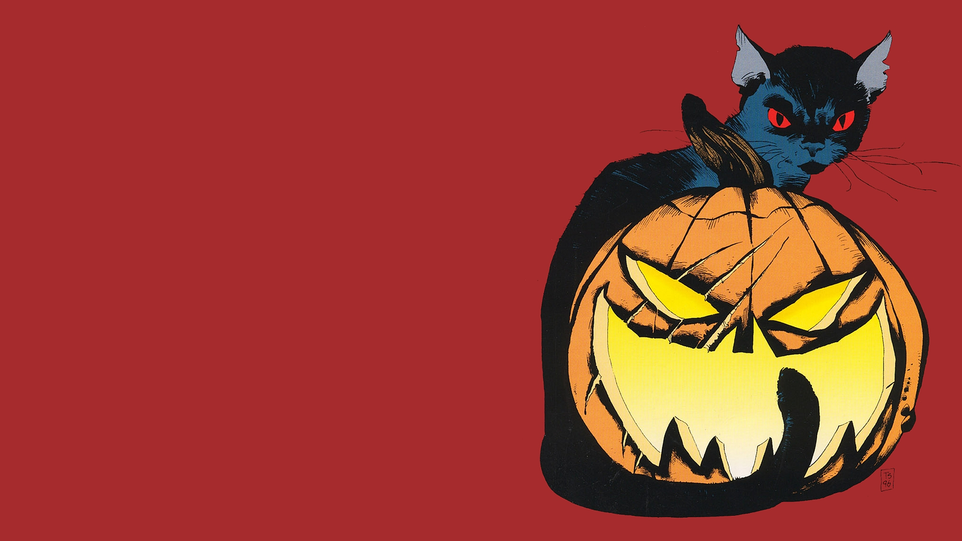 batman halloween wallpaper - photo #28