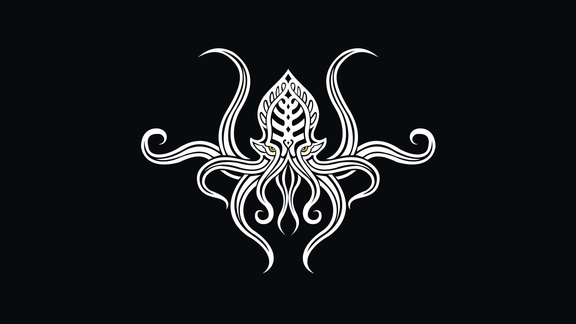 octopus wallpaper iphone 6