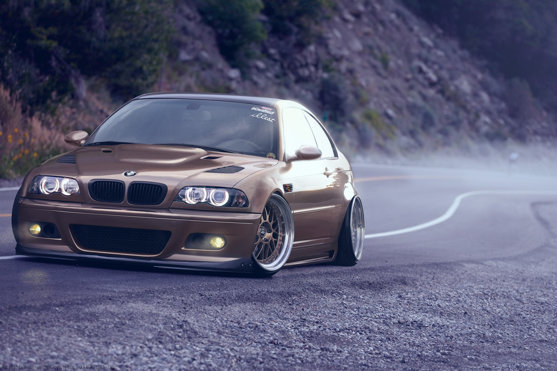 1 Bmw E46 Hd Wallpapers Backgrounds Wallpaper Abyss
