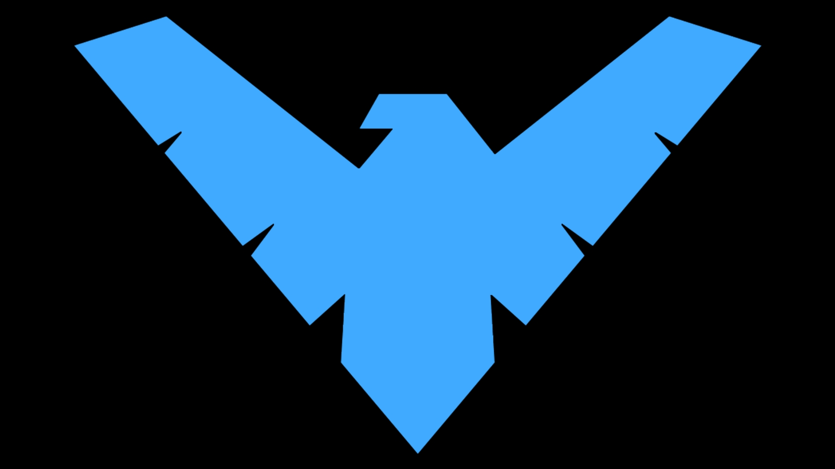Nightwing Wallpaper And Background Image | 1690x951 | ID ...