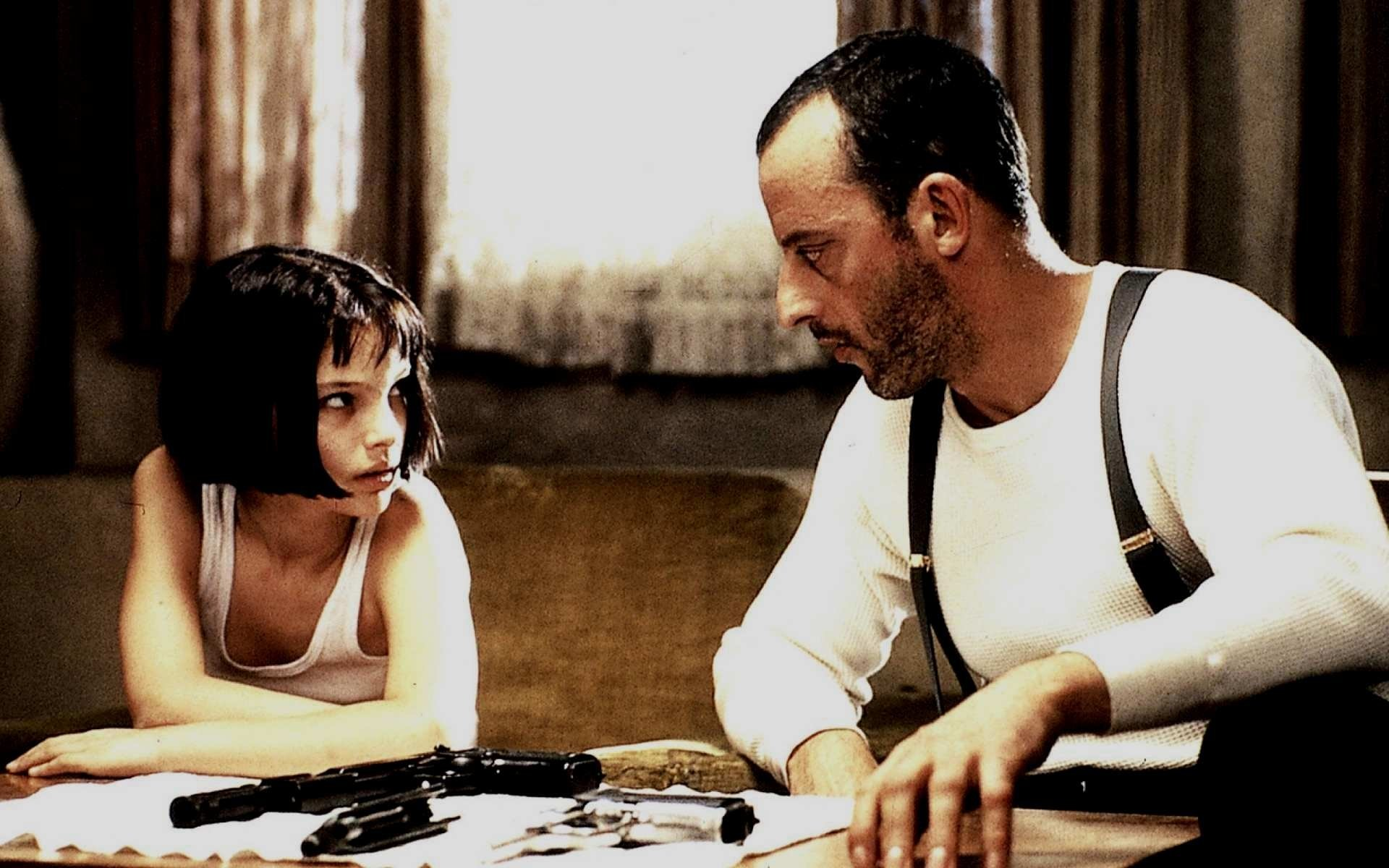 29 Leon The Professional Hd Wallpapers Background Images Wallpaper Abyss