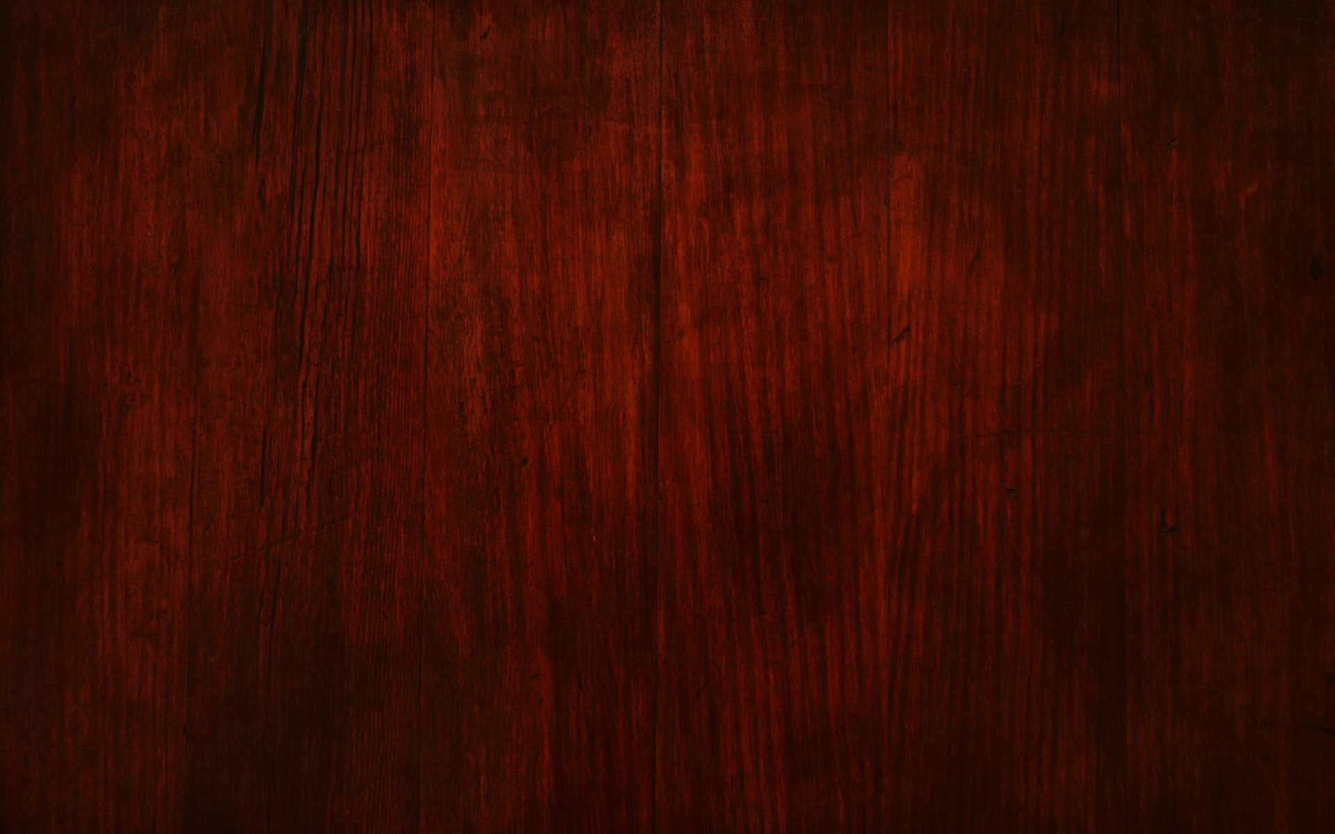 Pattern Wood Texture Red Wallpaper