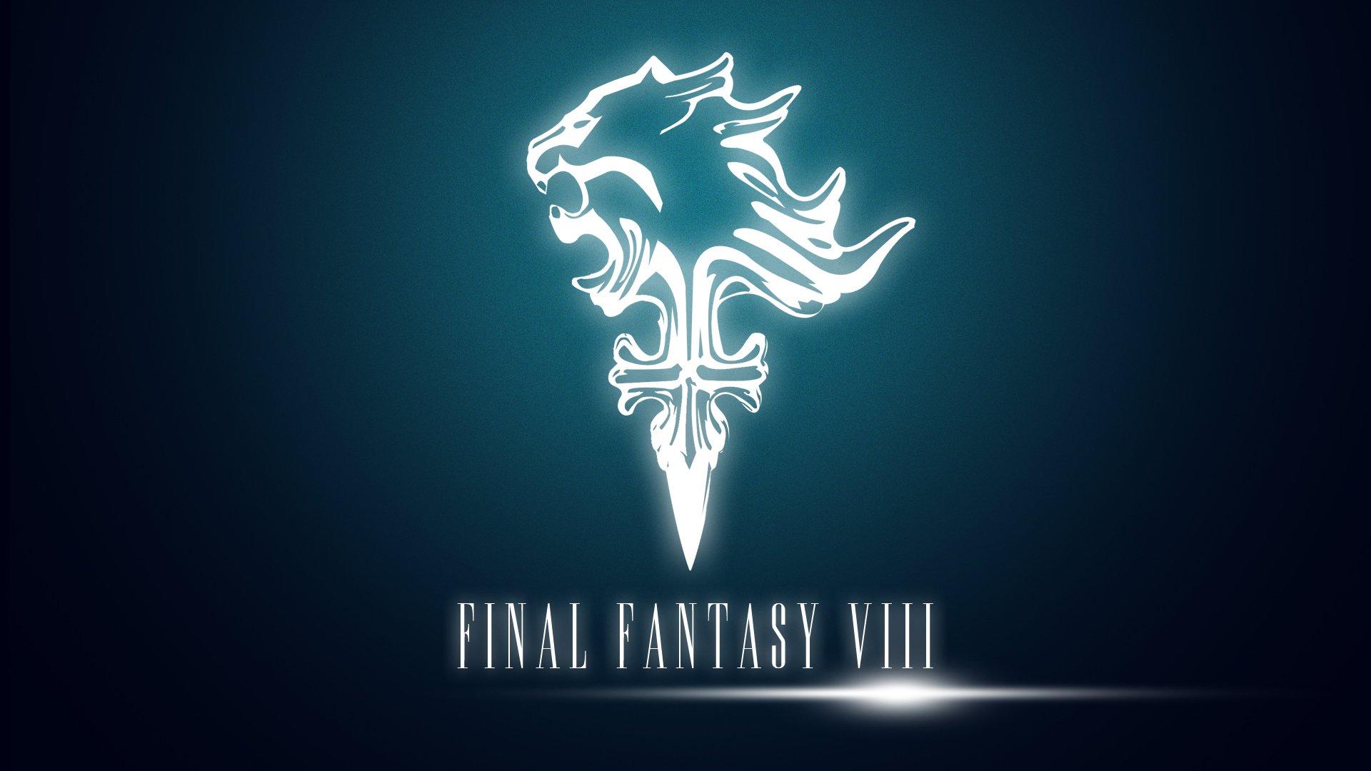 Download 99 Wallpaper Final Fantasy Viii Gratis Terbaik
