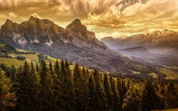 K2 Mountain Wallpaper K2 HD Wallpapers | Backgrounds - Wallpaper Abyss