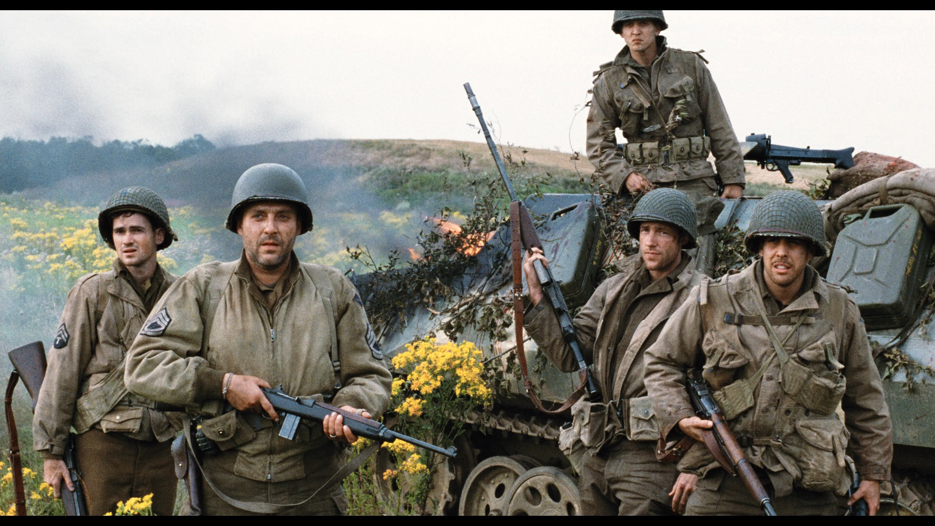 saving private ryan full hd wallpaper and background image