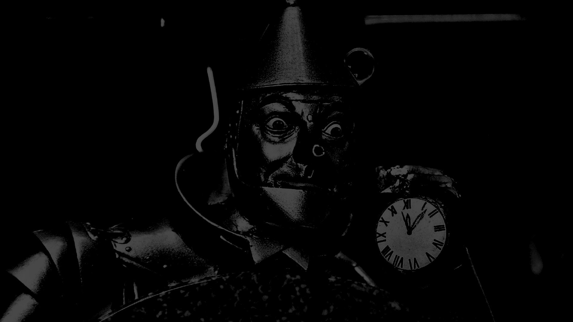 Horror Tinman Hd Wallpaper Background Image 1920x1080