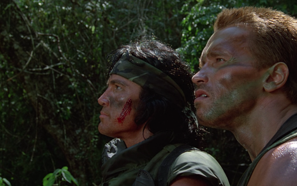 Movie Predator HD Wallpaper | Background Image