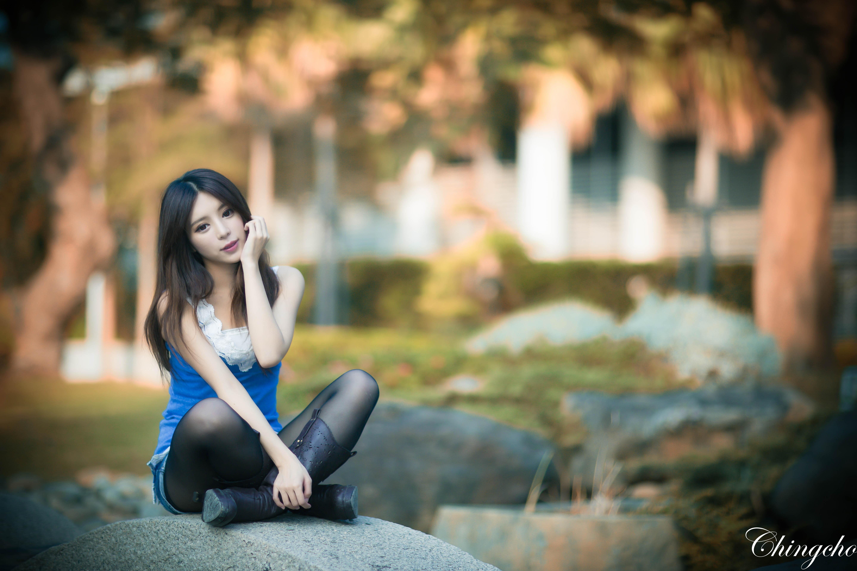 Zhang Qi Jun 5k Retina Ultra HD Wallpaper | Background ...