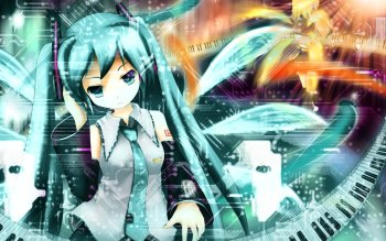 Anime - Vocaloid Wallpapers and Backgrounds ID : 57550