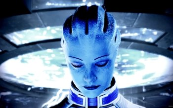 90 Liara Tsoni Hd Wallpapers Background Images