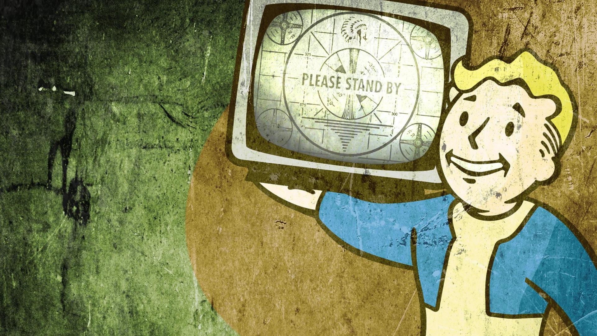 Fallout: New Vegas HD Wallpaper | Background Image | 1920x1080 ...