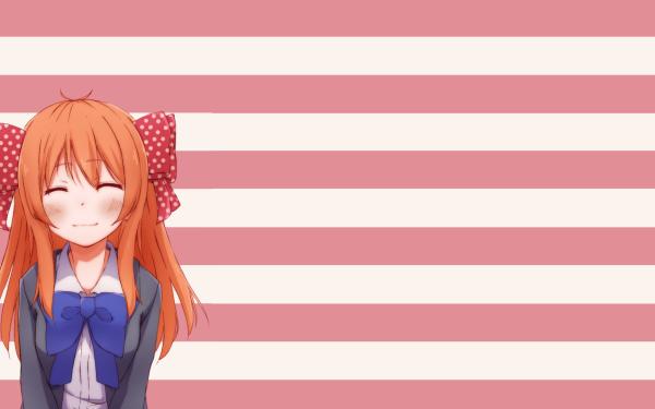 Anime Monthly Girls' Nozaki-kun Chiyo Sakura HD Wallpaper   Background Image